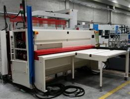 Gopfert Boxmaker model SRE 1 Z 120